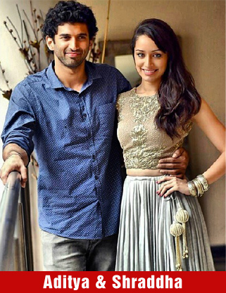 Aditya Roy Kapoor Wedding Tbrb Info
