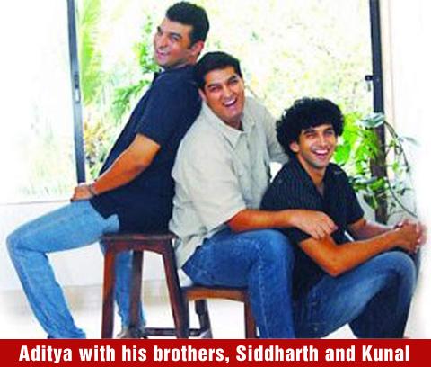 Bollynook Aditya Roy Kapur Biography Favourites Quotes