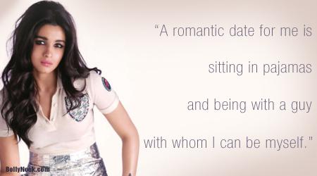 Alia Bhatt Quote