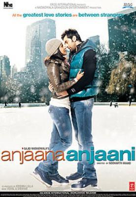 anjaana anjaani full movie with english subtitles