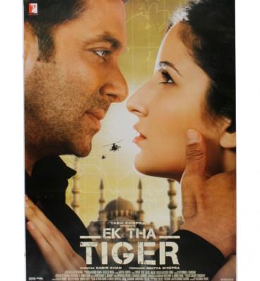Ek Tha Tiger Movie Hindi Full