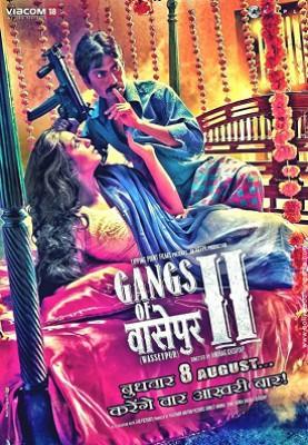 gangs of wasseypur 2 full movie 1080p