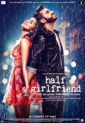 Half Girlfriend - Bollywood Movie Subtitles