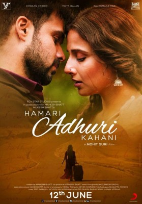 Hamari Adhuri Kahani - Bollywood Movie Subtitles