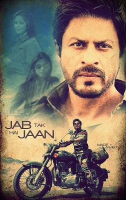 Jab Tak Hai Jaan with English Subtitles