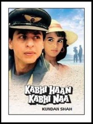 Kabhi haan kabhi naa full movie download