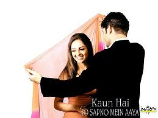 download Kaun Hai Jo Sapno Mein Aaya hindi movie