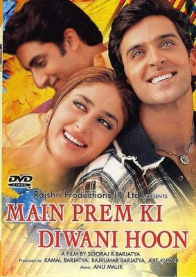 Main Prem Ki Diwani Hoon Stream Deutsch