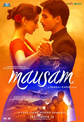 Mausam - Bollywood Movie Subtitles