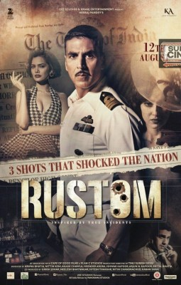 Rustom hd full movie  1080p hd