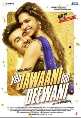 yeh jawaani hai deewani full movie hd 1080p free download