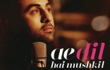 Ae Dil Hai Mushkil (Title Song)