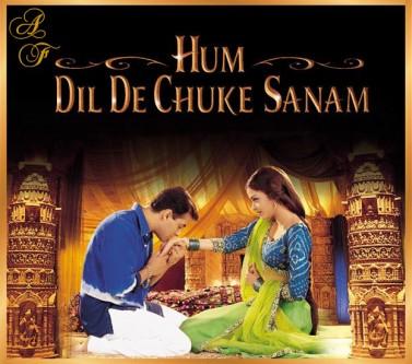 Aankhon Ki Gustakhiyan Lyrics – Hum Dil De Chuke Sanam