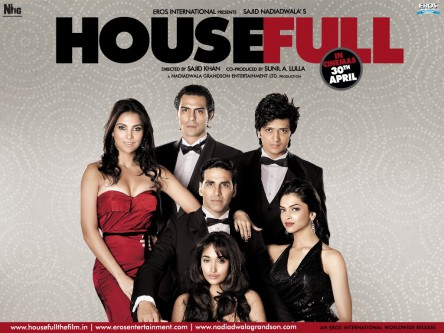 Housefull - Dhanno + Lyrics - YouTube