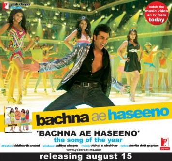 Bachna Ae Haseeno Movie - Yash Raj Films