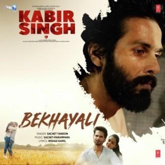 Bekhayali - Bollywood Song Lyrics Translations