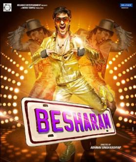 Besharam - Bollywood Song Lyrics Translations