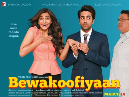 Bewakoofiyaan - Bollywood Song Lyrics Translations