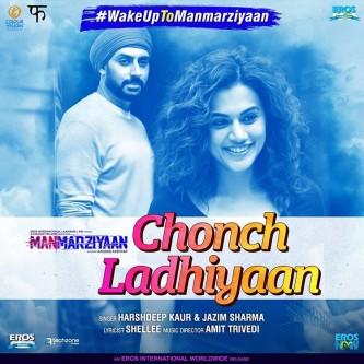 Chonch Ladhiyaan - Bollywood Song Lyrics Translations
