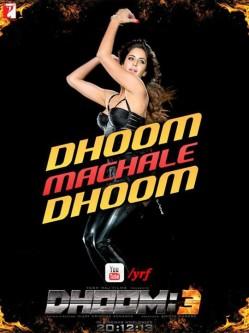 Vishal Dadlani Dhoom Again Lyrics from Dhoom 2 ...