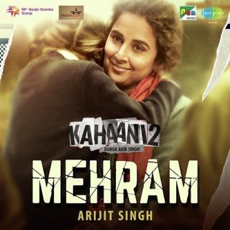 Mehram - Bollywood Song Lyrics Translations