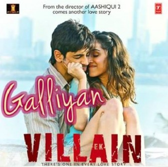 Galliyan - Bollywood Song Lyrics Translations