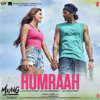 Humraah Bollywood Song Lyrics Translations