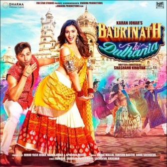 humsafar badrinath ki dulhania song download