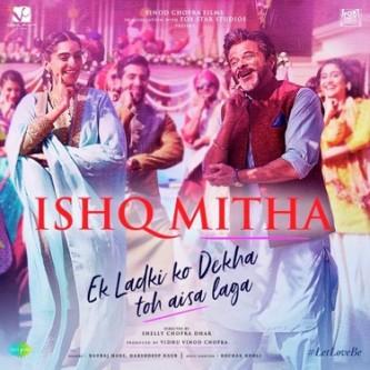 Ishq Mitha - Bollywood Song Lyrics Translations