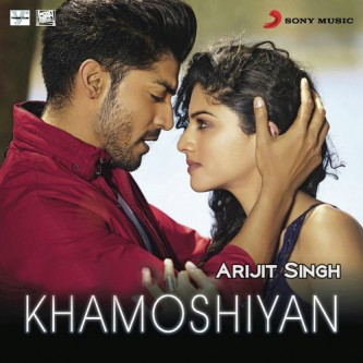 Tu har lamha khamoshiyan new full song video arijit singh ali fazal sa hd - 5 3