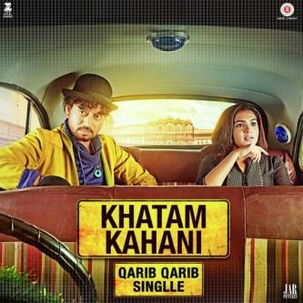 Khatam Kahani - Bollywood Song Lyrics Translations
