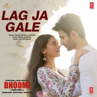 Lag Ja Gale Bollywood Song Lyrics Translations