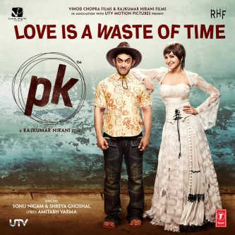 Love Is A Waste Of Time - Bollywood Song Lyrics Translations