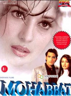 Main Hoon Akela - Bollywood Song Lyrics Translations