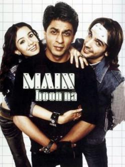 Main Hoon Na Sad Version - Bollywood Song Lyrics Translations