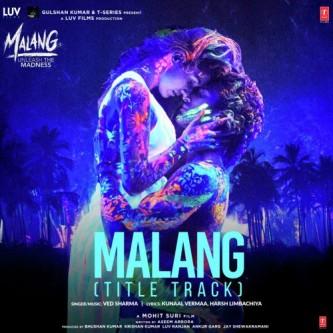 Malang Title Track Bollywood Song Lyrics Translations
