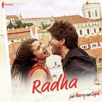 Radha - Bollywood Song Lyrics Translations