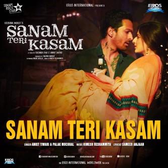 Sanam Teri Kasam Title Song - Bollywood Song Lyrics Translations