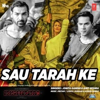 Sau Tarah Ke - Bollywood Song Lyrics Translations