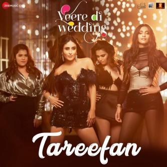 Tareefan - Bollywood Song Lyrics Translations