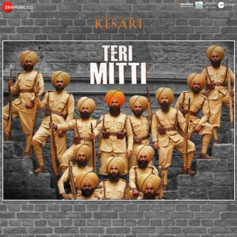 Teri Mitti - Bollywood Song Lyrics Translations