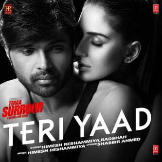 351b018524bf Teri Yaad - Bollywood Song Lyrics Translations