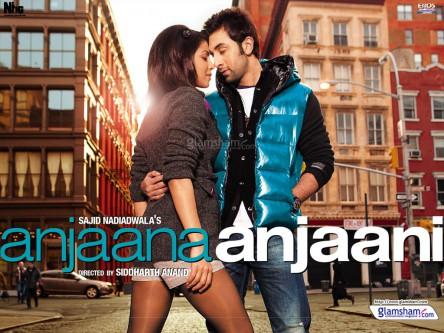 Anjaana Anjaani Hai Magar Song Download Vishal Dadlani ...
