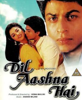 Dil Aashna Hai Heart Knows 1992