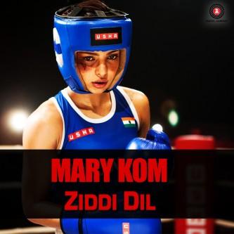 Ziddi Dil Bollywood Song Lyrics Translations